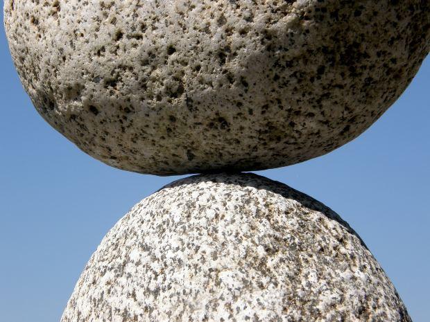 Listen to a Rock